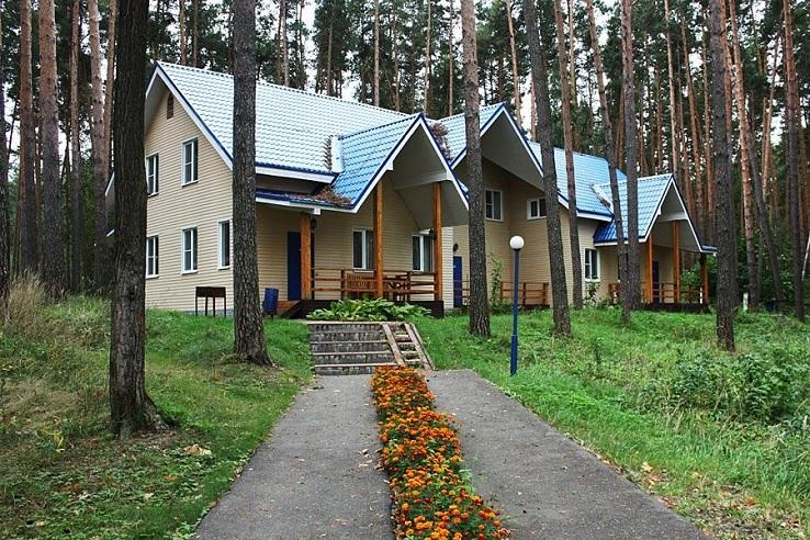 Пансионаты и дома отдыха в Вологде