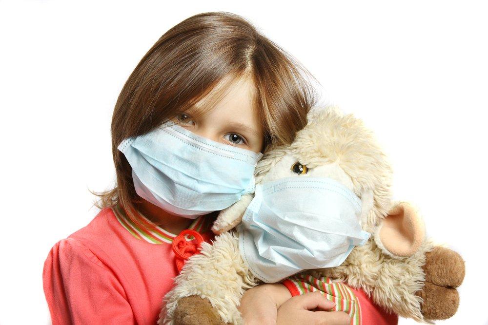 Респираторные заболевания в Вологде